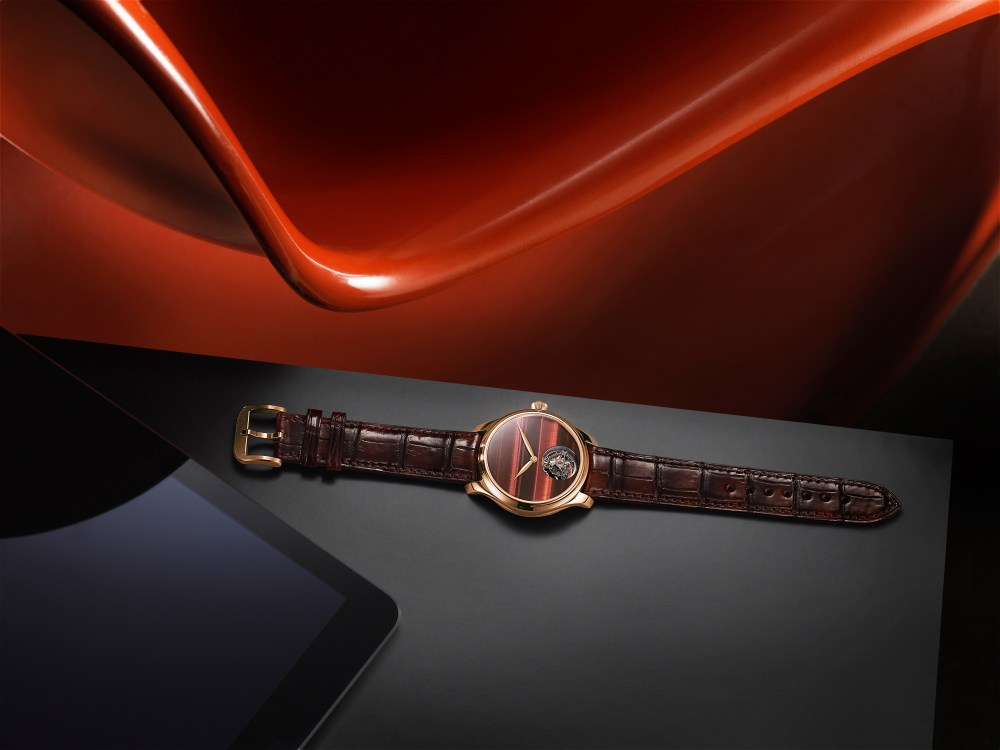 H. Moser And Cie Tigers Eye 3 1024x768
