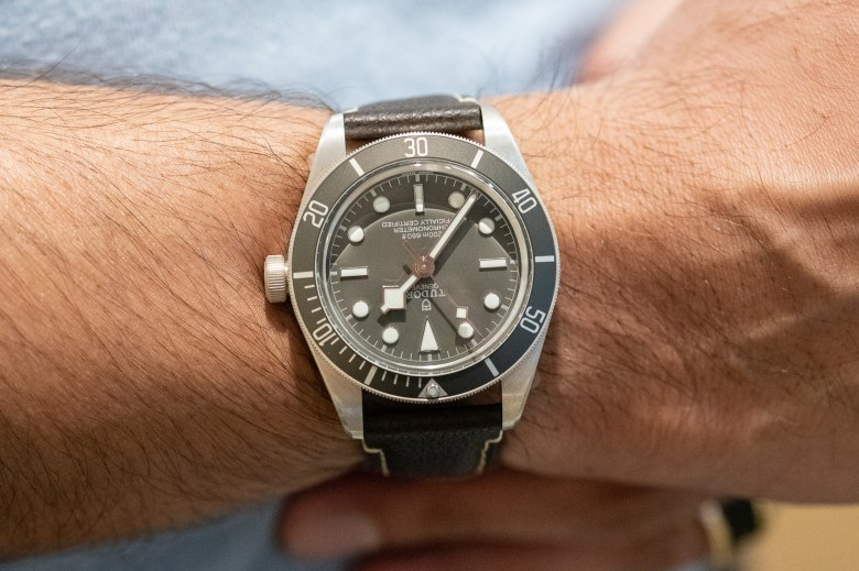 Tudor Black Bay Fifty Eight 925 Taupe Dial 16 1024x682