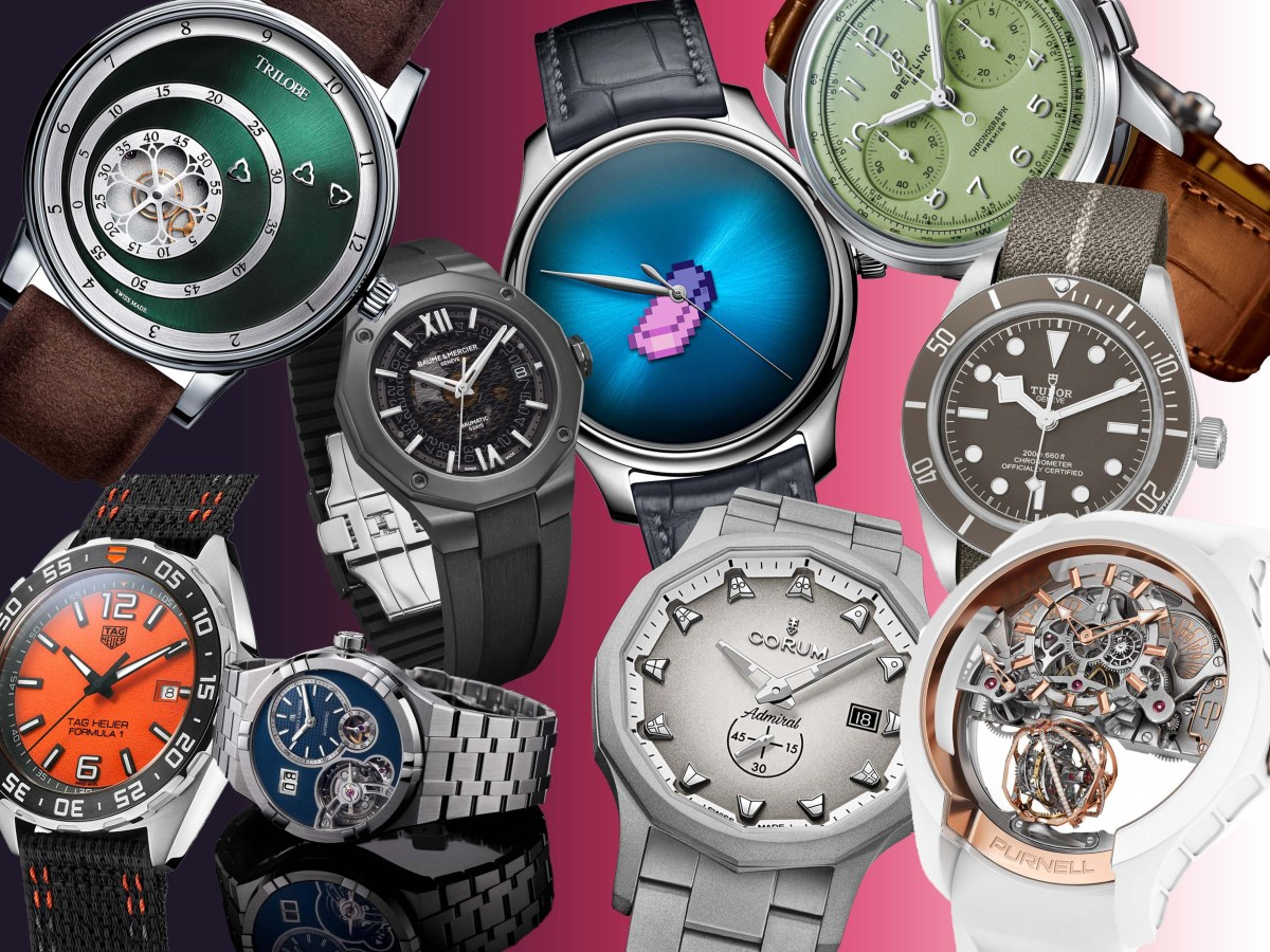 Watches For Millenials