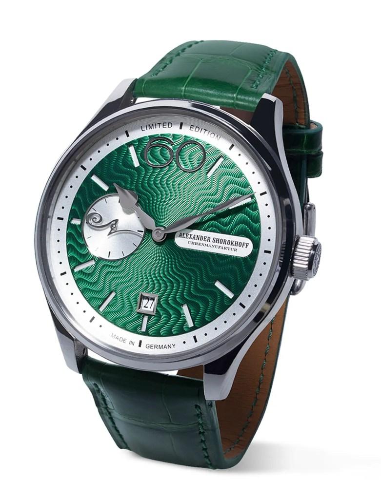Alexander Shorokhoff Neva Green 5 781x1024