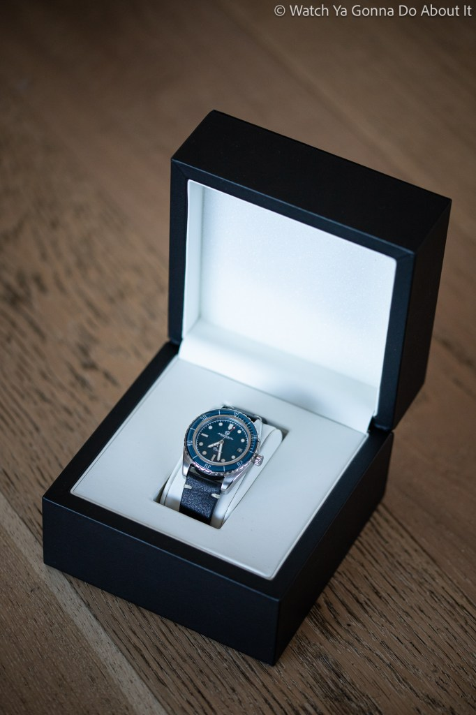 Melbourne Watch Company Chelsea 43 682x1024