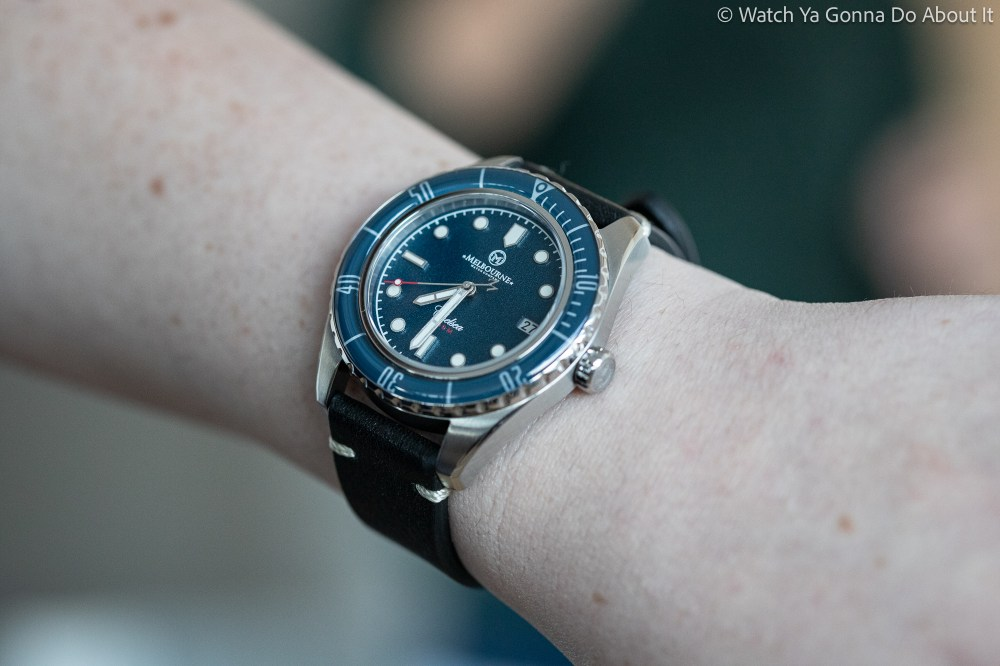 Melbourne Watch Company Chelsea 45 1024x682