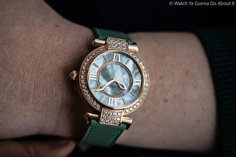 Chopard Ladies Watches 50 1024x682