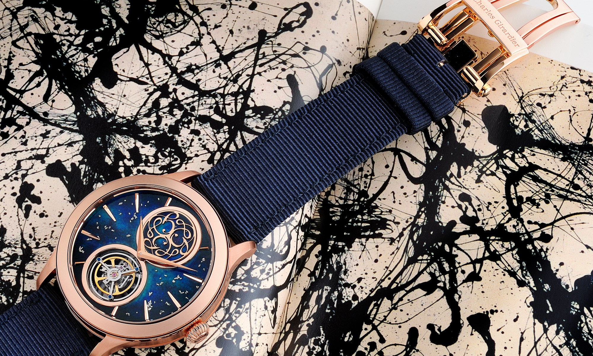 Charles Girardier Only Watch 5