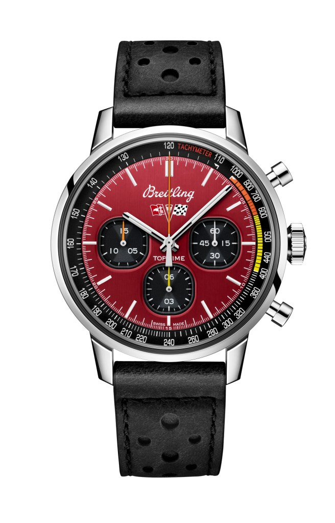 Breitling Top Time Classic Cars Capsule Collection 26 656x1024