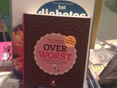 Guerrilla marketing: win 'Over Worst'