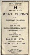 Meer vleeslezen - van vroegah