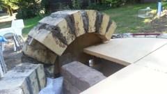 Van puntkoepels en uitstekende stenen