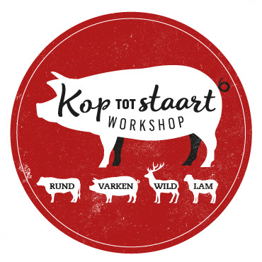Kop tot Staart workshop varken – september 2017