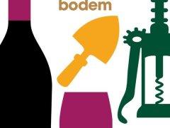 Meneer leest een boek: Wijn van Nederlandse Bodem