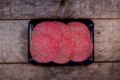 cervelaat of salami, daar wil ik vanaf wezen