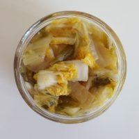 Sour Kimchi