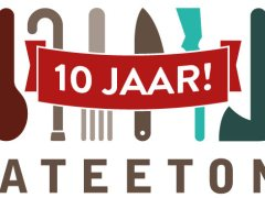 Twee maal in een week