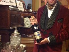 Meneer tipt: food tijdens de museumnacht op 5 november