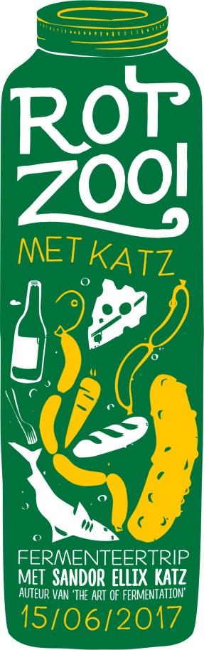rotzooi met katz - online