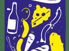 Dubbel veel ROTZOOI in 2017: het fermentatiefestival editie 2017 en ROTZOOI met Katz