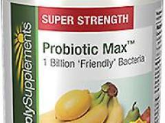 Wat zit er in probioticapillen?