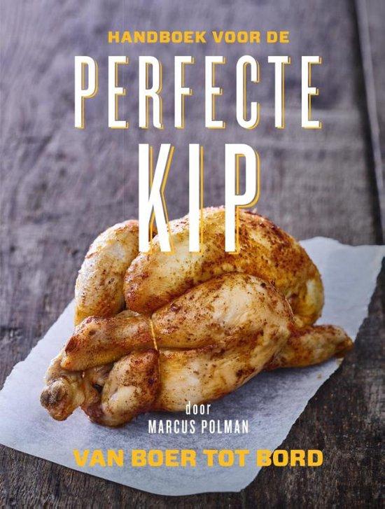 Meneer leest een boek: het handboek voor de perfecte kip