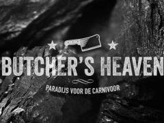 Tip: dit weekend Butcher's Heaven (met watkortingtons!)