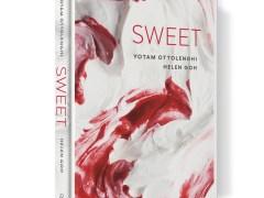Meneer leest een boek: SWEET van Yotam Ottolenghi