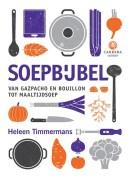 Meneer leest een boek: Soepbijbel - Heleen Timmermans