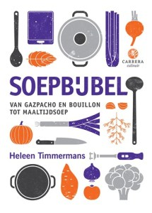 Book Cover: Soepbijbel - Timmermans