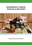Sauerkraut, Kimchi, Pickles & Relishes - Marianski
