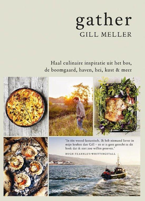 Book Cover: Gather - Gill Meller