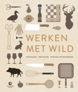 Book Cover: Werken met Wild - Klosse, de Kok en Van den Breemen