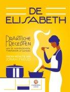 Kookboekenweek 2018 - Meneer leest een boek - Elisabeth - Jonah Freud (red.)