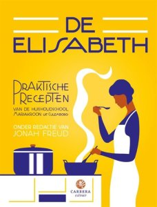 Book Cover: De Elisabeth - Freud