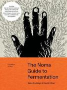 Kookboekenweek 2018 - Meneer leest een boek - the Noma guide to fermentation - René Redzepi & David Zilber
