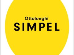 Kookboekenweek 2018. Meneer leest een boek: SIMPEL – Yotam Ottolenghi