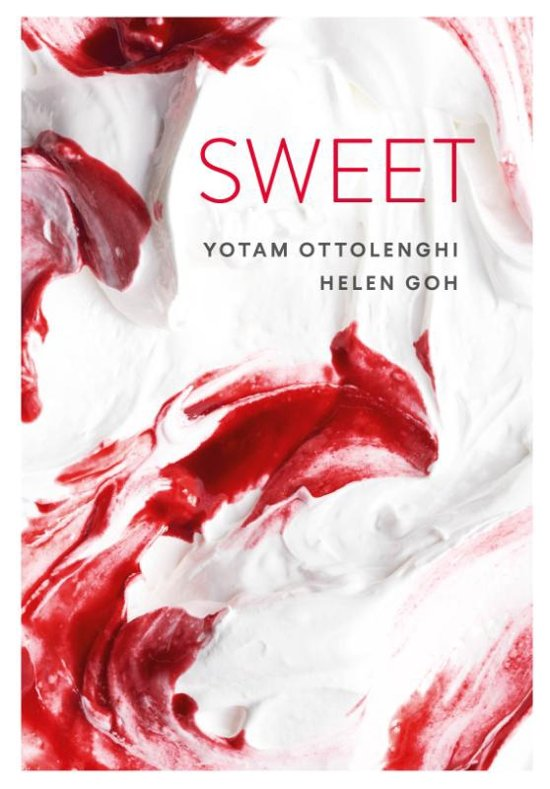 Book Cover: Sweet - Ottolenghi