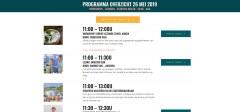 Ons ben live: het programma en alle workshops voor ROTZOOI 2019