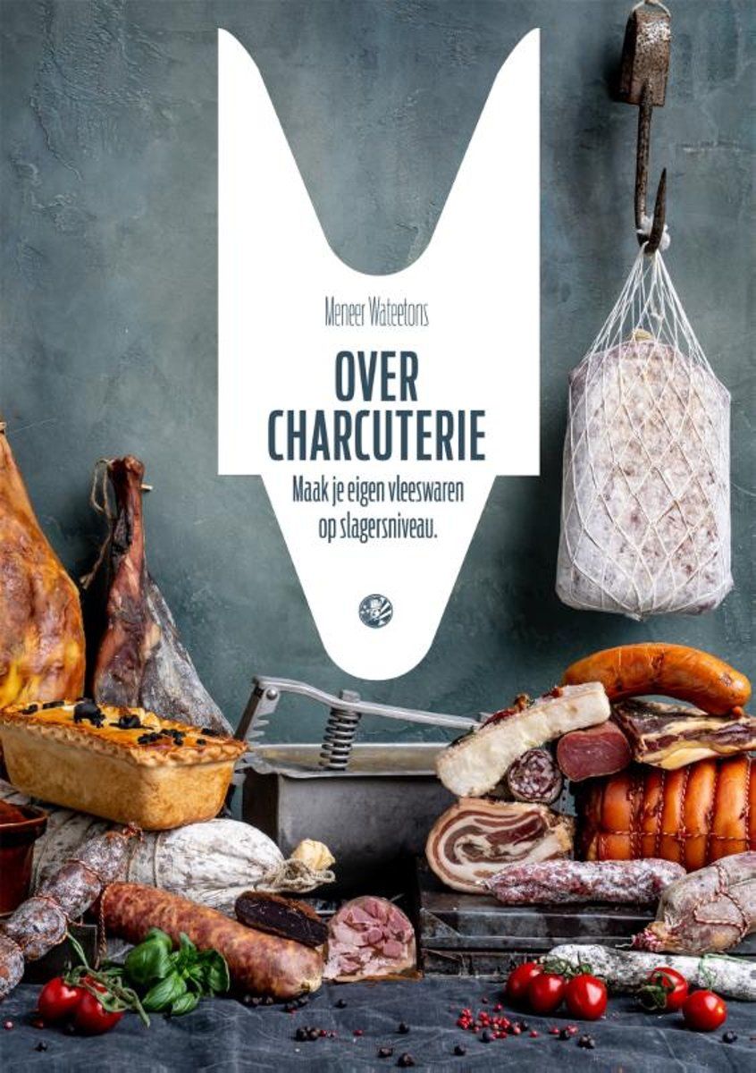 Over Charcuterie