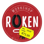Tipje: workshop roken