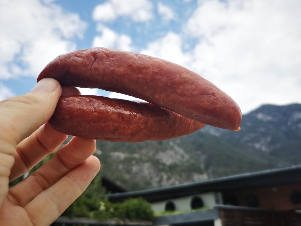 Deze 9 dingen vielen meneer op in Oostenrijk