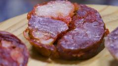 Hoe wordt chorizo gemaakt?