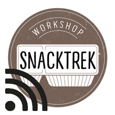 Workshop snacks maken wateetons