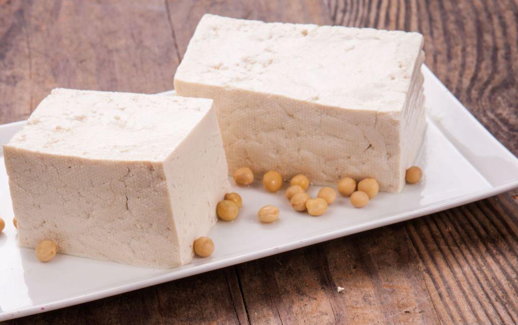Ti Ta Tofoenaar: zelf tofu maken recept