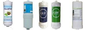 filtre ionizatoare apa