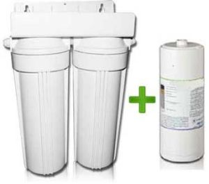 [:en]spartan water ionizer shield (pre-filters system) HARD / SOFT water[:ro]prefiltre dedurizare / remineralizare apa Spartan