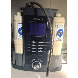 ALKAVIVA Athena-H2 purificatore ionizzatore d'acqua con idrogeno