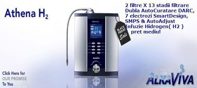 purificator-ionizator-apa-AlkaViva-Athena-H21