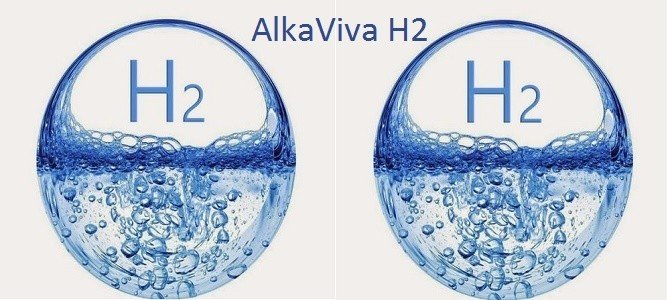 L'eau ionisée alcaline antioxydant -hydrogène moléculaire diatomique
