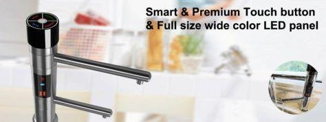 prime R undersink water ionizer & purifier faucet 3