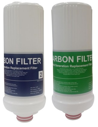 prime water ionizer filters standard