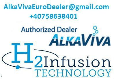 contact AlkaViva EU