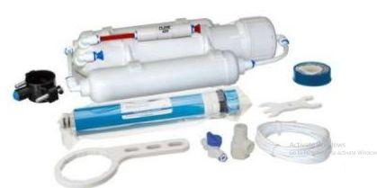[:en]3 STAGES Reverse Osmosys water filtration for AQUARIUMfiltrare apa in Osmoza inversa in 3 stadii pt. acvarii [:de] Umkehrosmose-Wasserfilter[:es]Filtros de agua con ósmosis inversa 3 etapas para acuario [:fr] Filtres d'eau - osmose inverse 3 étapes pour aquarium [:it]Filtri d'acqua - osmosi inversa 3 fasi per l'acquario